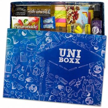 BOXX.WORLD: Uni Boxx